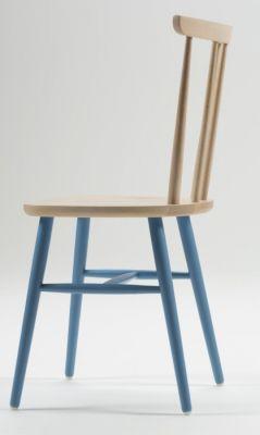 Chic Spindle Designer Dining Chair Pub Bistro