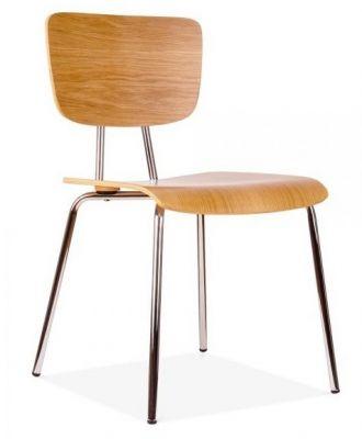 Designer Plywood Chair Leola