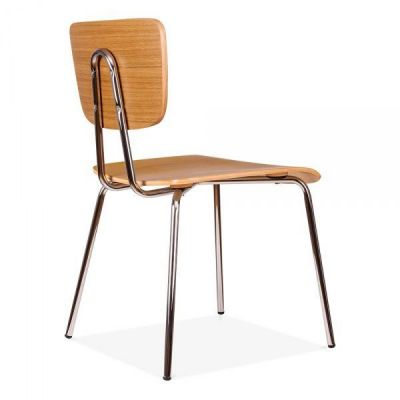 Cafe And Restaurant Dining Chair Leola