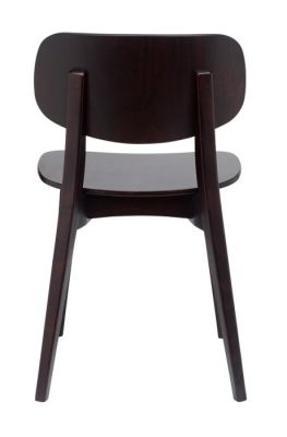 Wood Dining Chair Gabe