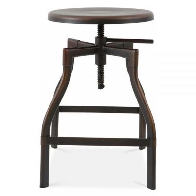 Machinist Antique Bar Stool