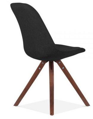 Designer Pascoe Chair Black