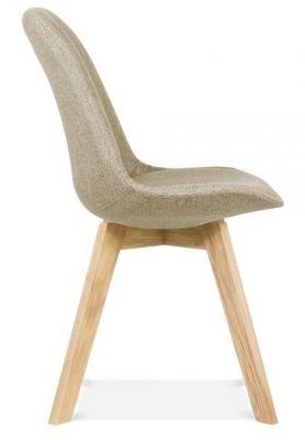 Aquilo Designer Chair Grey
