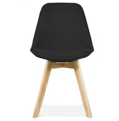 Aquilo Designer Fabric Chair Natural