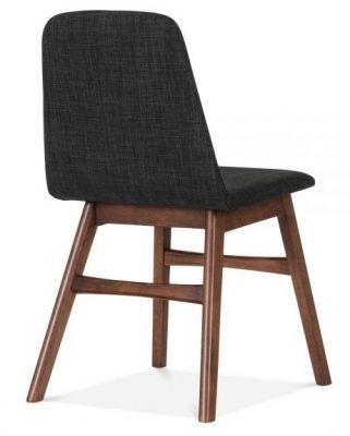 Black Designer Dining Chair