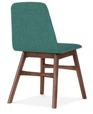 Grey Fortune Designer Dining Chair