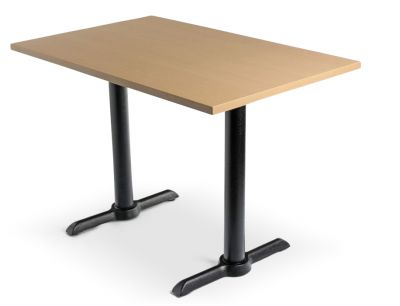 LOMAX RECTANGULAR TABLE