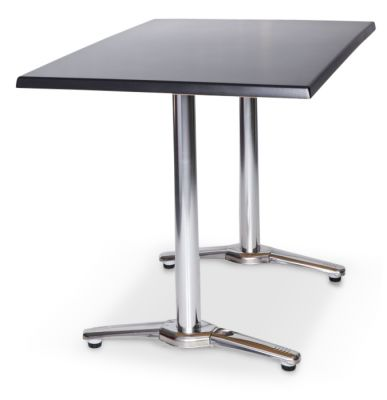 MOBY OUTDOOR RECTANGULAR TABLE