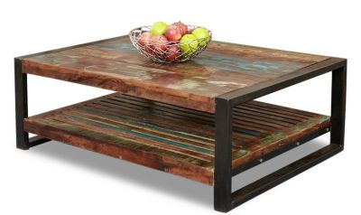 Sundown Rectangular Coffee Table 1