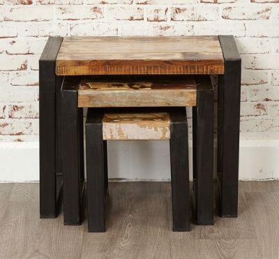 Sundown Nest Of Coffee Tables 3