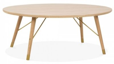 Ibis Oval Jcoffee Table 2