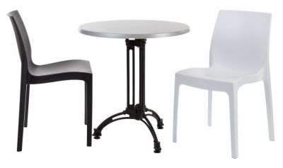 Moby Contiental Two Person Dining Set
