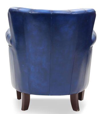 Jousterfield Blue Back
