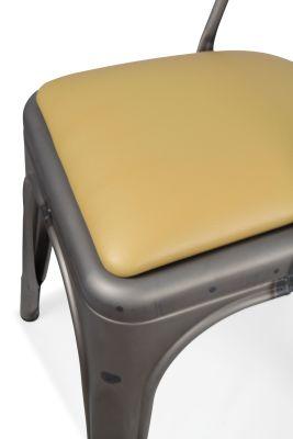 Tolix Chair Seat Pad Detail 1