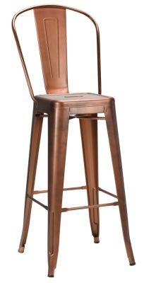 Tolix V2 High Chair
