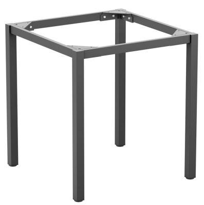 Mode Outdoor Dark Grey Table Base