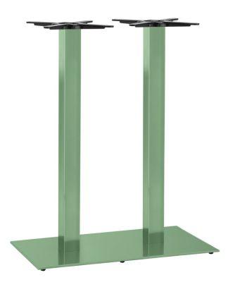 Sashi Twin Rectangular Poseur Height 6021 Pale Green