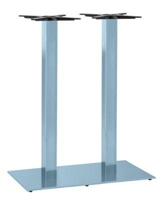 Sashi Twin Rectangular Poseur Height 5024 Pastel Blue