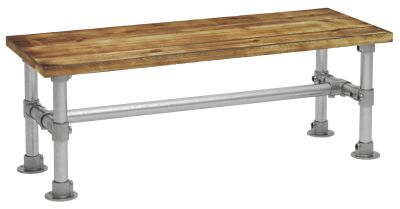 Konnecto Scaffold Dining Bench