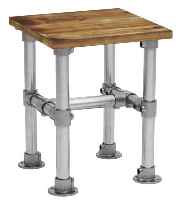 Konnecto Scafffold Low Stool