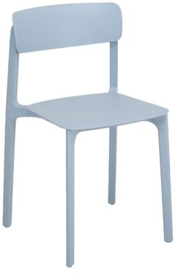 Porec Blue Chair