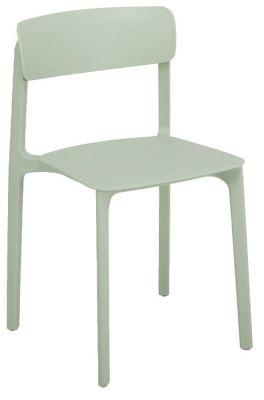 Porec Contract Poly Chair
