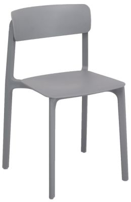 Porec Grey Chair