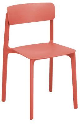 Porec Red Chair