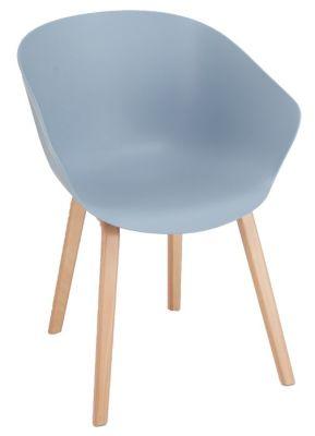 Darth Poly Chair Blue