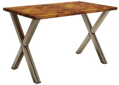 Laroc Industrial Style Table