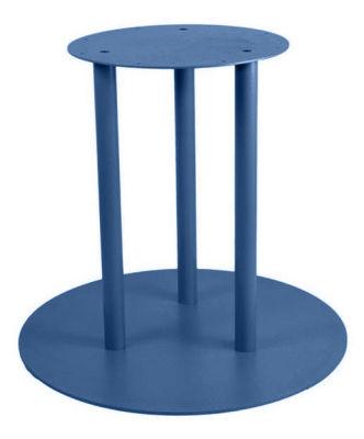 Blue Column Base