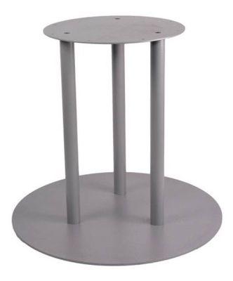 Grey Column Base