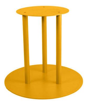 Yellow Column Base