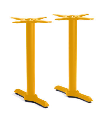 Yellow Twin Base