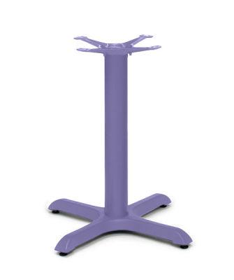 Purple Cast Base