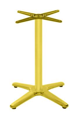 Yellow Aluminium Base