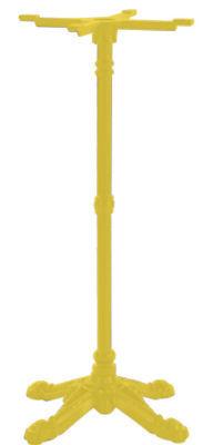 Vasto 4 Leg Ornamental Poseur Table Base Ivory
