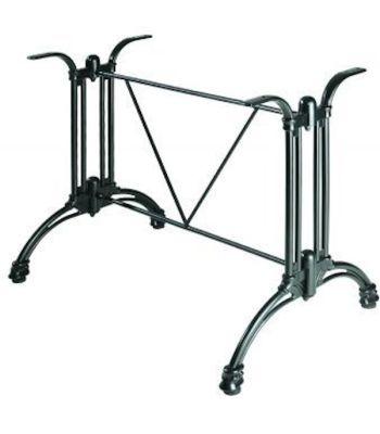 Continental Aluminium Rectangular Table Base