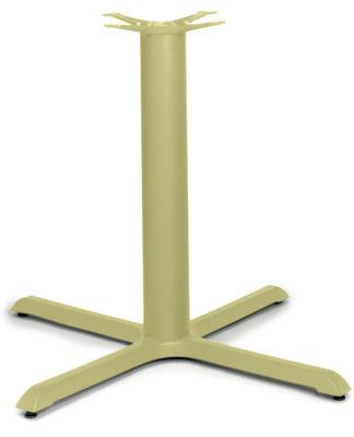 Jaste Large Green Beige Table Base
