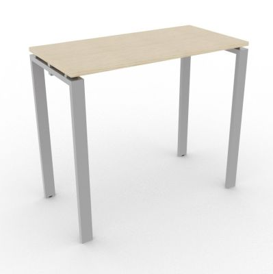 Astro Height Table Bleached Oak - AF
