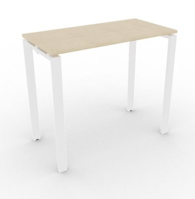 Astro Height Table Bleached Oak