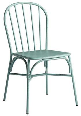 Jessi Outdoor Chair - Light Blue