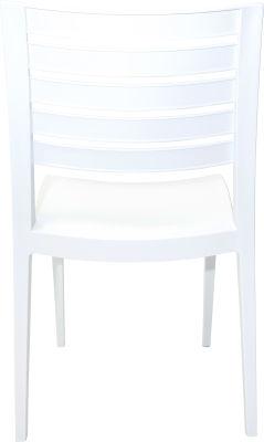 Naples Chair---White-5