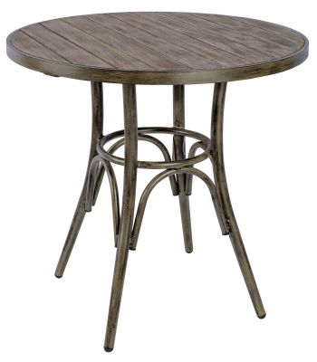 Monreal Indoor And Outdoor Vintage Table