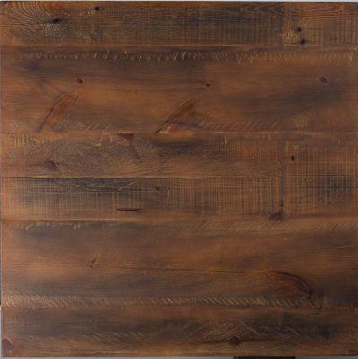 Barrel Rustic Wooden Top
