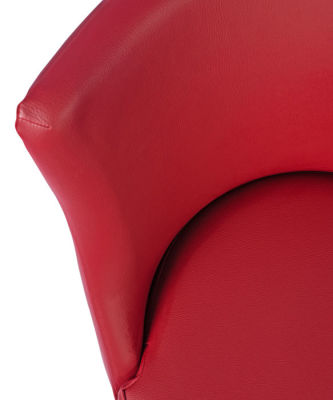 Fortey Leather High Stools Zoom View