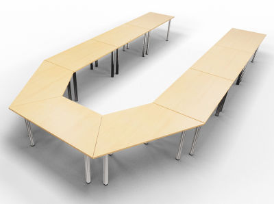 Priority Horseshoe Beech Top Angle Extended