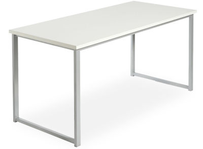 MIDAS DINING HEIGHT DINING TABLES WHITE