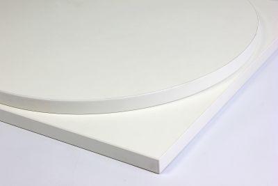 Laminate Table Tops White