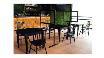 Protect Wooden Dining Screens Mood
